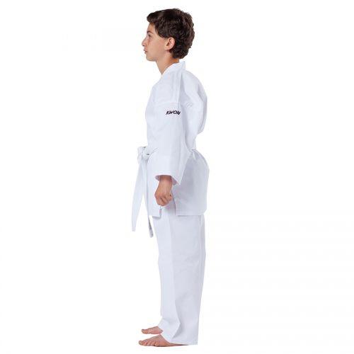 costum karate copii