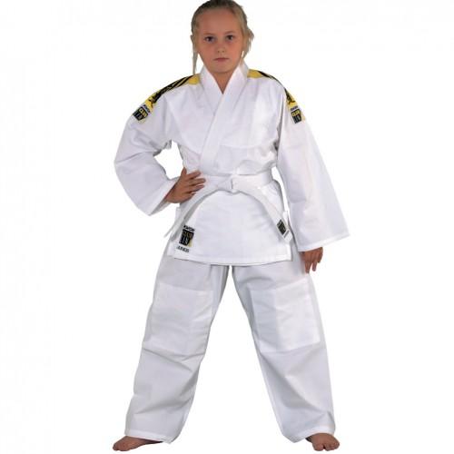 kimono aikido Clubline Junior