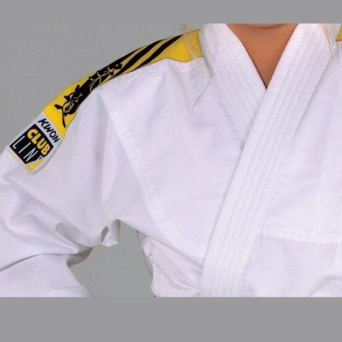 kimono aikido Clubline kwon
