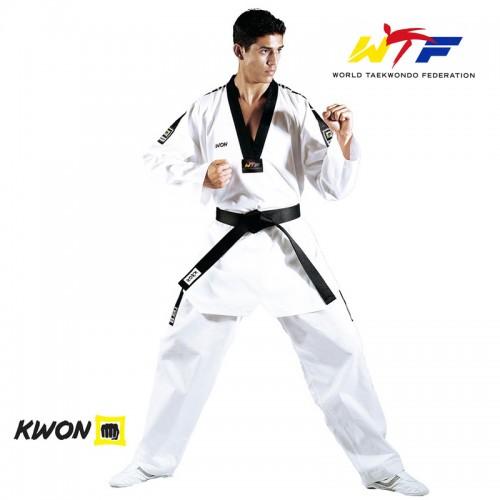 dobok costum taekwondo Kwon