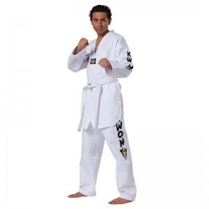 dobok costum taekwondo