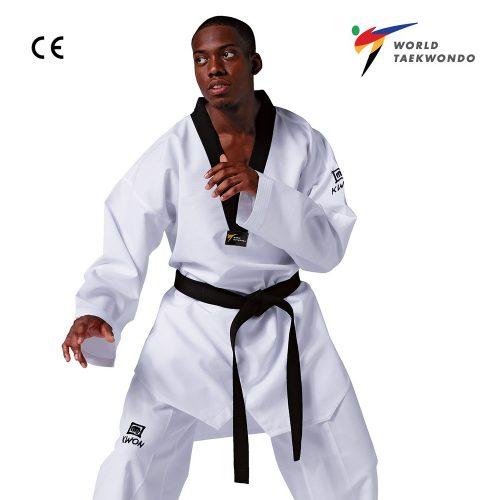 dobok taekwondo Kwon Quality competitie
