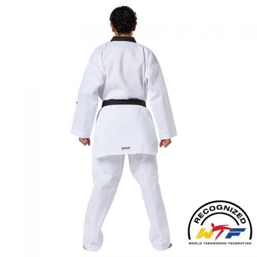 dobok competitie taekwondo Kwon