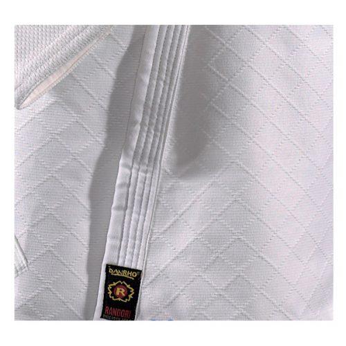 kimono judo