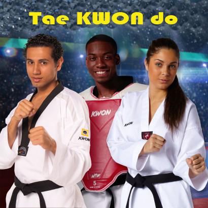 dobok taekwondo WTF