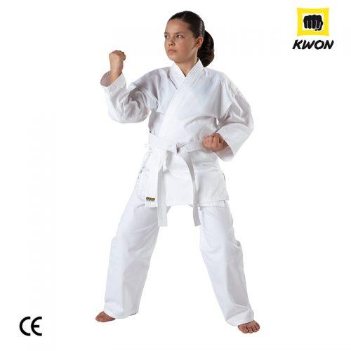 kimono karate Kwon kumite