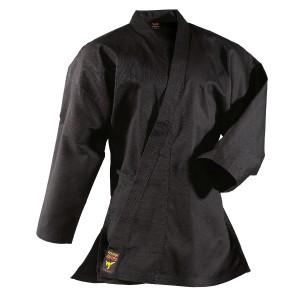 kimono karate shotokan negru Kwon