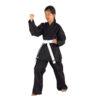 kimono karate kumite