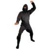 costum ninja Kwon