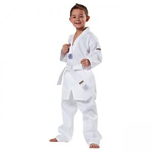 costum taekwondo copii