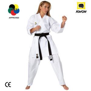 kimono karate WKF Kwon
