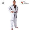 Dobok taekwondo WT competitie Kwon