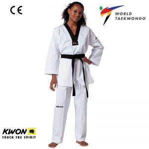 Dobok taekwondo Kwon Victory WTF