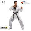 uniforma Taekwondo WT competitie marca Kwon