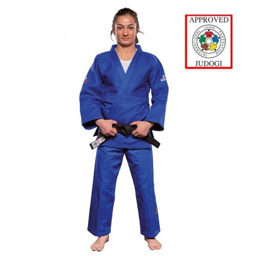 kimono judo IJF Danrho