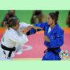 majlinda-kelmendi kimono judo IJF