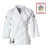 kimono judo IJF Ultimate