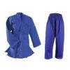 Kimono judo Danrho Randori J500 albastru