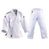 .Kimono judo Danrho Kano J850 alb