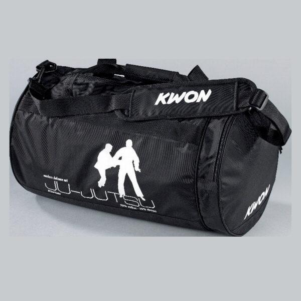 geanta echipament ju-jitsu copii